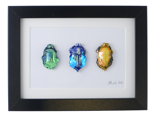 Beetle Trio Collection