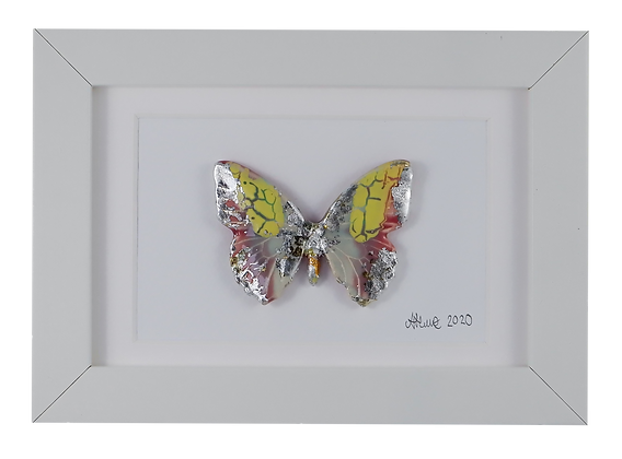 Summer Solstice Butterfly