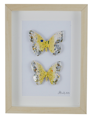 Lost Summer Butterfly Collection