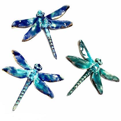 Little Dragonfly Trio