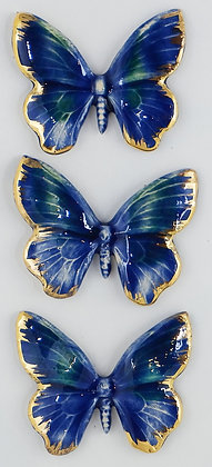 Barneville Carteret Hanging Butterfly Trio
