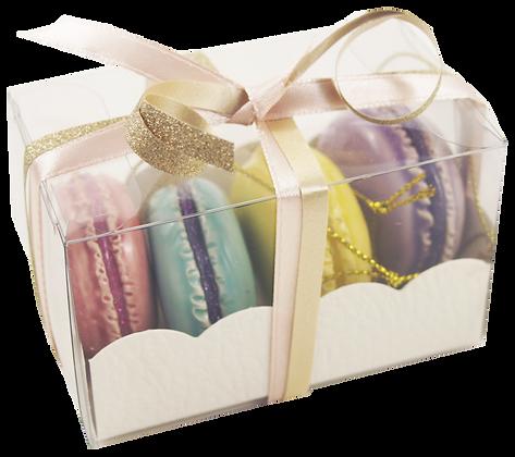 Ceramic Macaron Gift Set