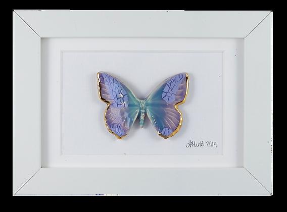 Ice Dance Butterfly