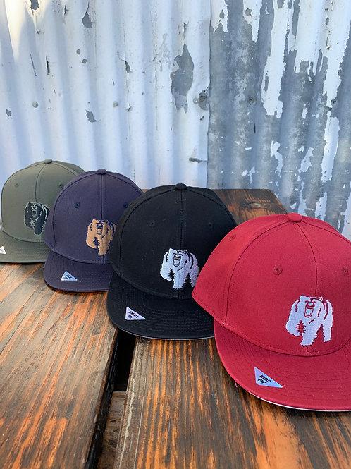 Bear Hat - Kids