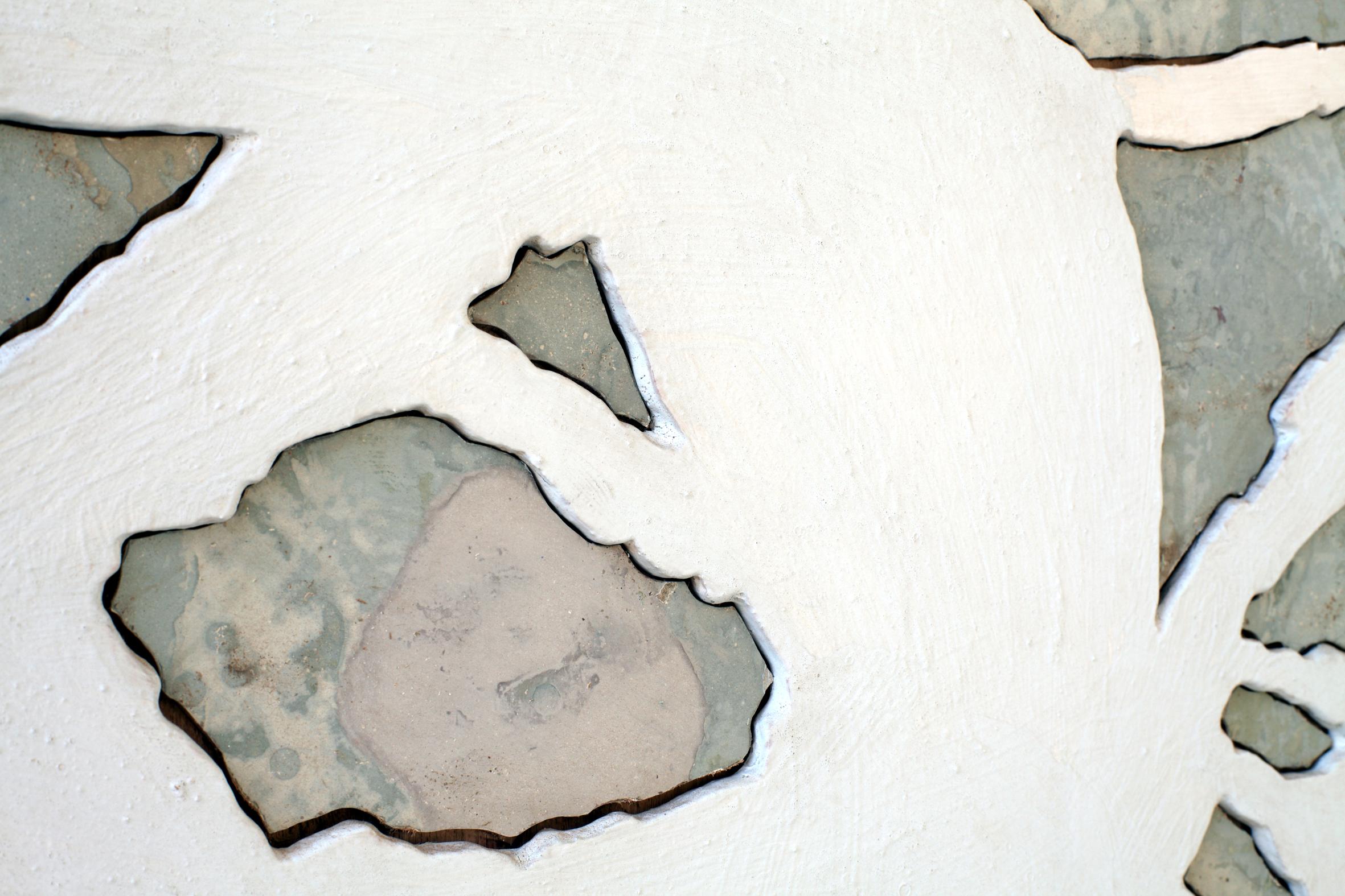 detail: Tiepolo Ground 2011