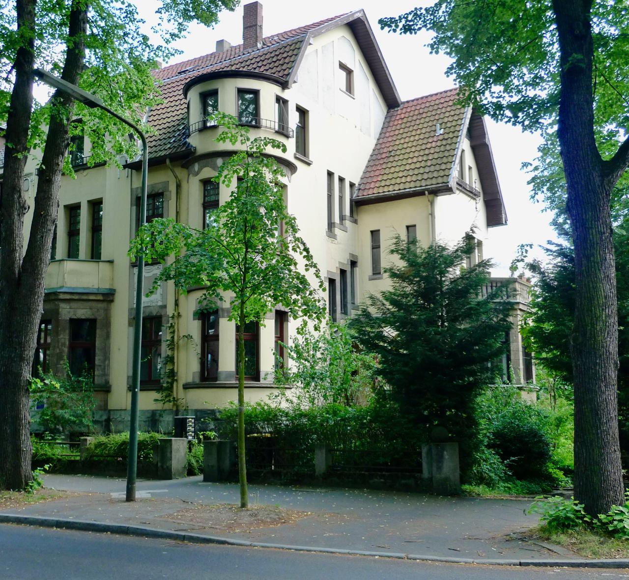 Dok25a Düsseldorf