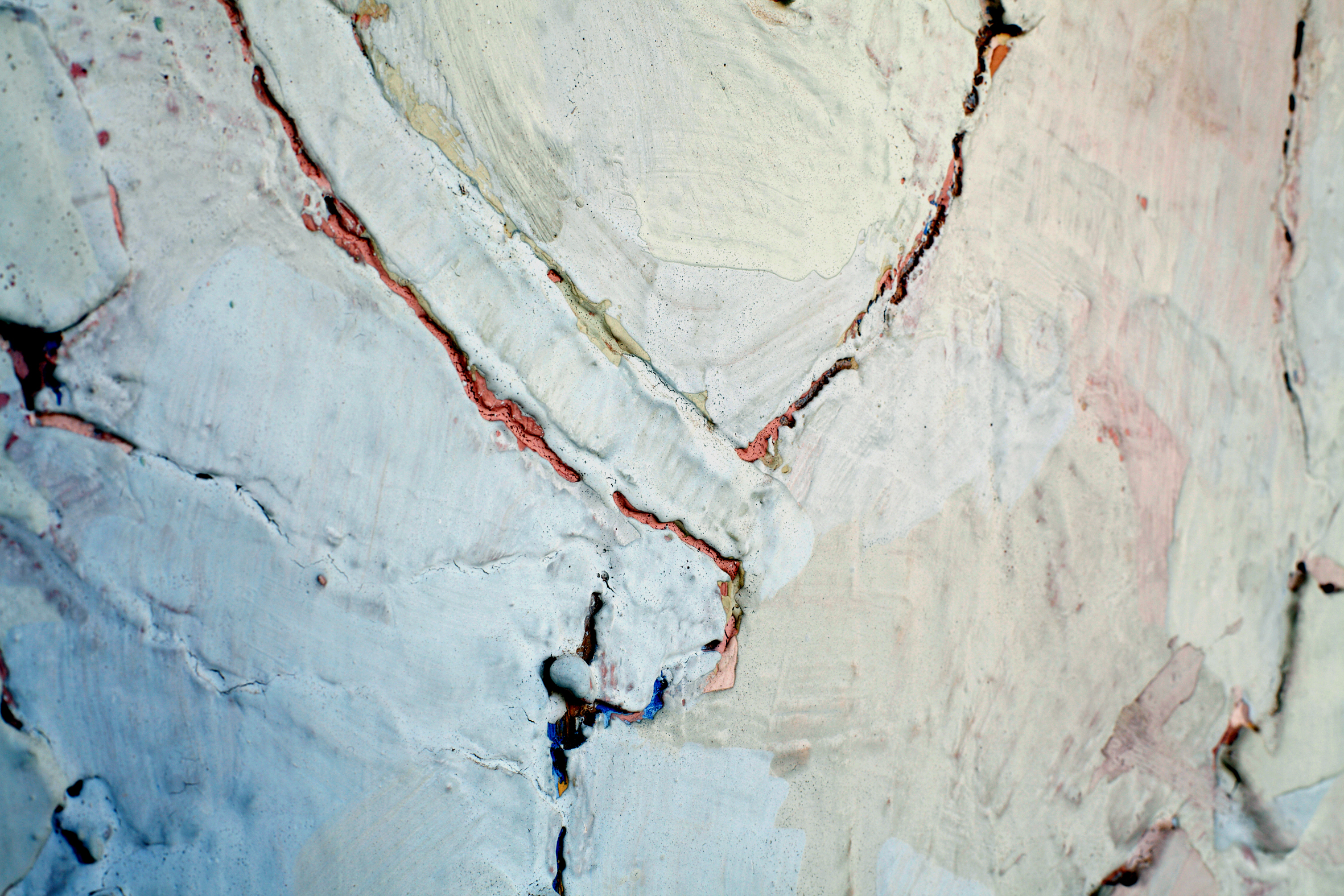 detail: White Wash 2011