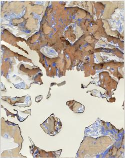 Jigsaw painting No 4