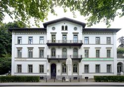 Museum Kurhaus Kleve, Germany