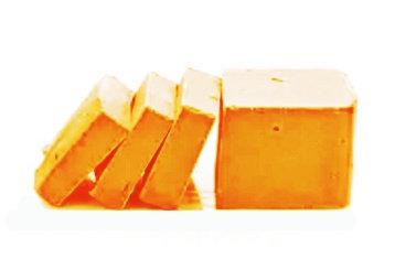 MANGO/PAPAYA Organic Butter blend