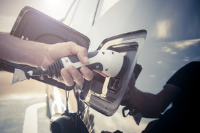 Managing the impacts of EV charging on the grid
