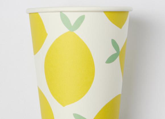 Vasos Limones