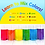 Thumbnail: Pastillas de Colores para el Baño, Plaza Sésamo