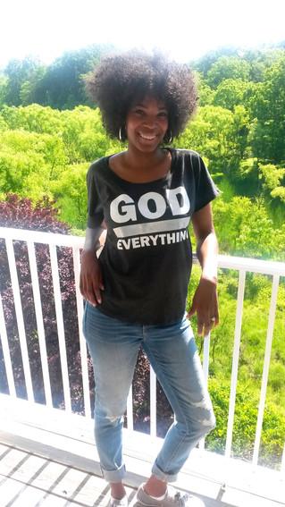 God over Everything