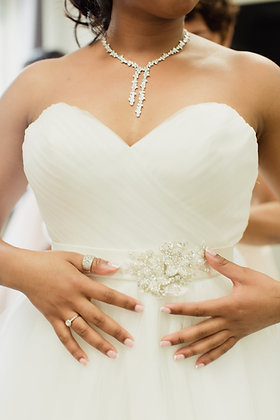 BRIDAL STYLING SERVICES