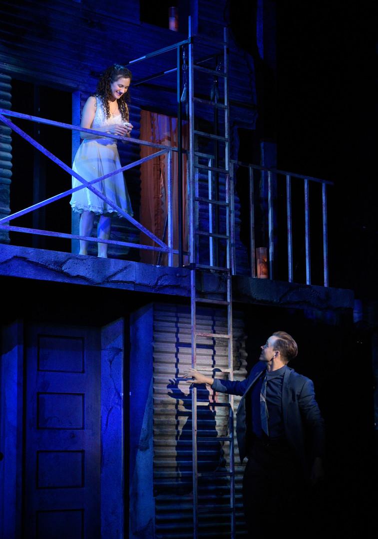 West Side Story - Maltz Jupiter