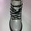 Thumbnail: Lelli Kelly Ali DI Fata girls boot in silver LK5544