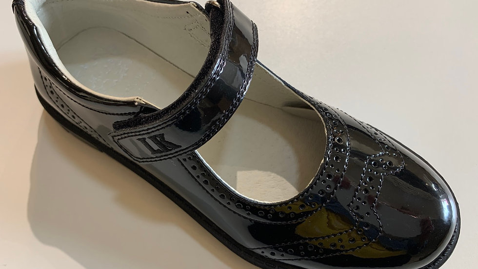 Miss LK Nicole school shoes LK8386