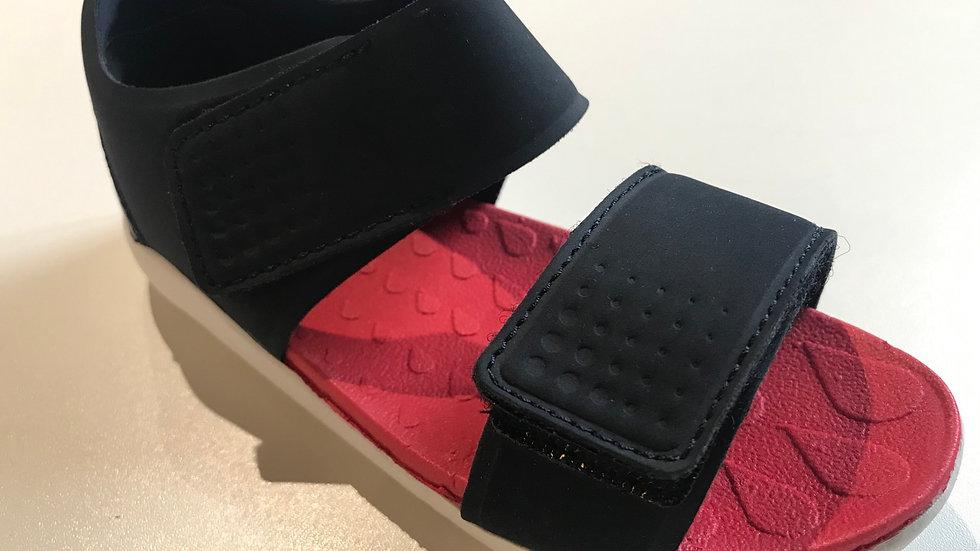 Bobux I Walk Scuba open sandals 636303 Sizes 22-26