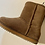 Thumbnail: EMU Brumby Lo kids waterproof sheepskin boots in Oak K10773