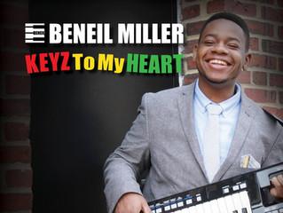 Feature Friday - Beneil Miller