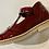 Thumbnail: Froddo girls patent leather TBar shoe G2140049-2