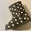 Thumbnail: EMU Brumby kids heart waterproof sheepskin boots in grey K11829