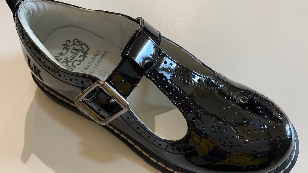 Miss LK Meryl school shoes LK8292