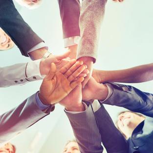 Team Building & Creative Socials