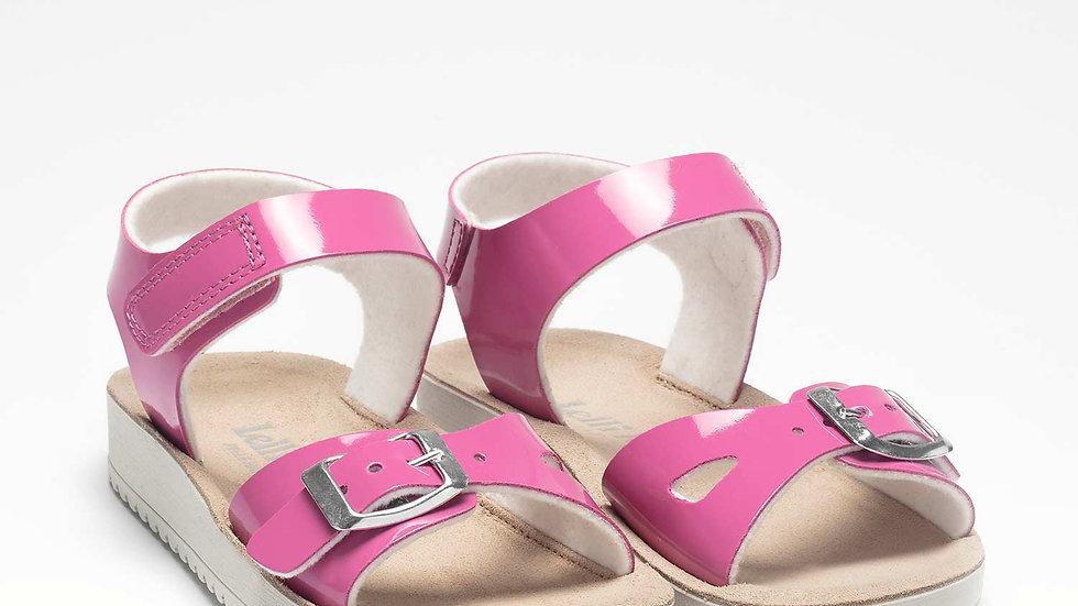 Lelli Kelly Sea Water Fushia Sandals LK1590