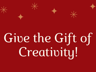 Creative & meaningful gifts to give this year