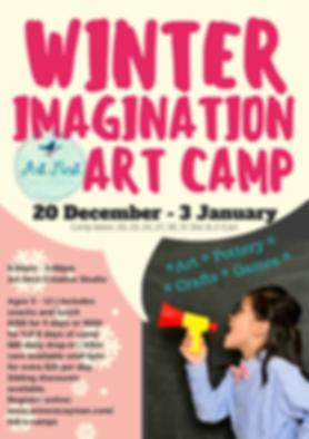 _Winter Imagination Art Camp 2019 FINAL.