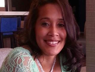 Feature Friday - Priscilla Quevedo