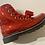 Thumbnail: Lelli Kelly Glitter Rosso boots LK6522