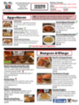 Big Oh's Dinner Menu Edit Summer 19 pg1.