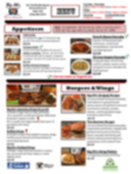 Big Oh's Dinner Menu Edit Summer 20 pg1.