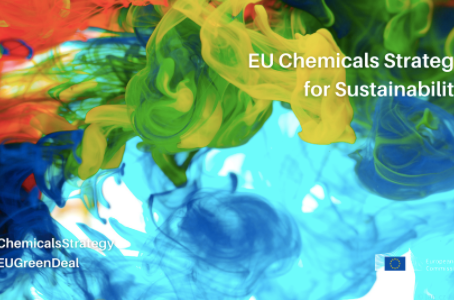 European Commission adopts Chemicals Strategy for Sustainability