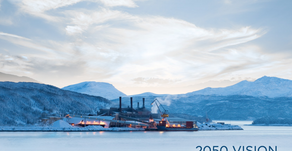 Euroalliages' 2050 Vision for a sustainable and competitive European economy