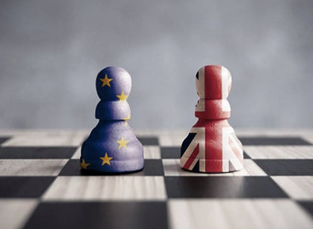 UK Declines on Nominating a Commissioner