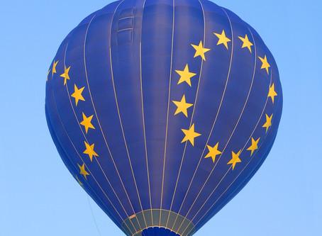 Barnier Summarizes First Week of Negotiations