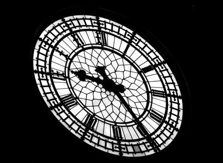 UK Withdrawal Negotiation Timeline for 2020