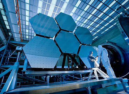 James_Webb_Space_Telescope_Mirror37-1024