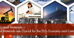 "Do not forget to register to the CRM Day on ""The current status of CRMs in the European Union"""