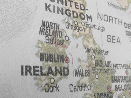 An Update on Northern Ireland