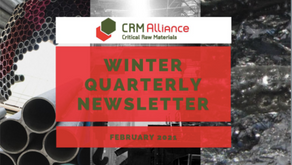 CRM Alliance Quarterly Newsletter Winter Edition 2021