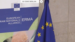 EIT Raw Materials Summit and the Launch of ERMA