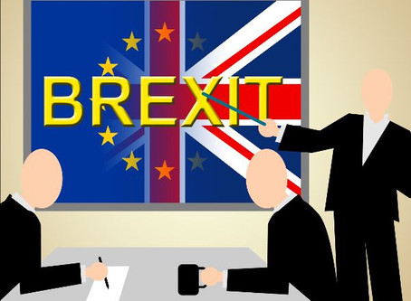 Brexit - Extension Brings Commissioner Requirement