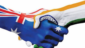 Australia Signs Critical Minerals Deal to Support India's New-Energy Economy