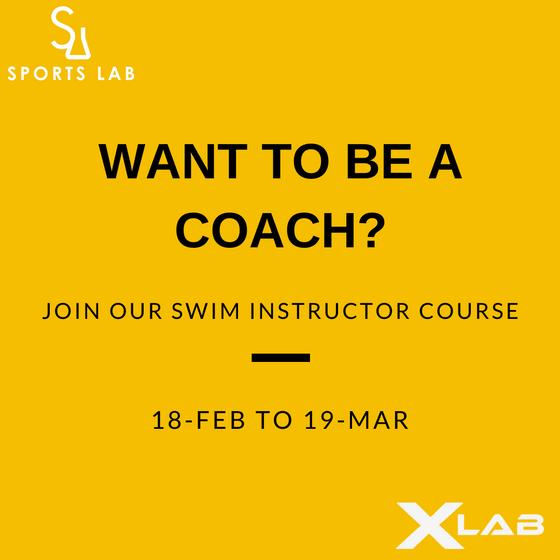 Swim Instruction course