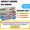 Adult Learn To Swim